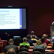 """Cardinal Health RBC 2017 Continuing Education. """"APhA Pharmacy Based Immunization Delivery"""". Photo by Alabastro Photography."""