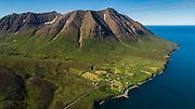 Ólafsfjörður, Kleifar
