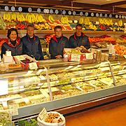 Groentehandel van Mossel 't Rijt 2 Laren