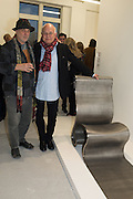 RON ARAD; ROLF SACHS, TIME FOR DESIGN, Design Museum benefit. Phillips building, Berkeley Sq. London. 21 April 2016