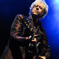Bob Geldof live at Electric Picnic 2011