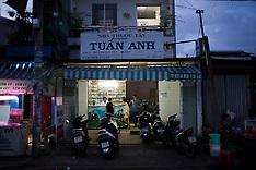 TB in Vietnam