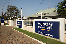 Ghana Campus exterior photo