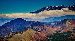 The high Atlas mountains, Morocco, North Africa<br /> <br /> (c) Andrew Wilson | Edinburgh Elite media