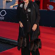 NLD/Amsterdam/20120404 - Opening filmmuseum Eye, Willeke van Ammelrooy