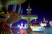 Trump's Taj Mahal Casino