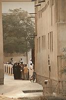 Afternoon, Dubai Heritage Center