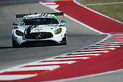 May 4-6, 2017: IMSA Sportscar Showdown at Circuit of the Americas. 50 Riley Motorsports - WeatherTech Racing, Mercedes AMG GT3, Gunnar Jeannette, Cooper MacNeil