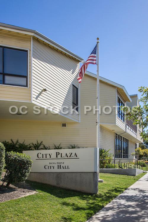 Dana Point City Hall
