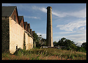 Lancaster Plantation is in Barbados.  It is now unused but the architecture there is fascinating.  The chimney for the boil house for the production of sugar and molases is still standing.