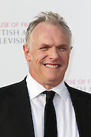 Greg Davies, British Academy (BAFTA) Television Awards, Royal Festival Hall, London UK, 08 May 2016, Photo by Richard Goldschmidt