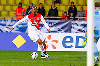 Anthony Martial  - 21.01.2015 - Monaco / Evian Thonon   - Coupe de France 2014/2015<br /> Photo : Sebastien Nogier / Icon Sport