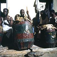 AFRICA | Musical