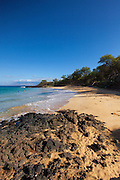 Puu Olai Beach, aka Little Beach, Maui, Hawaii
