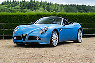 DK Engineering - Alfa Romeo 8C Spider