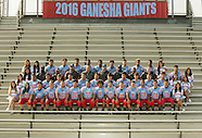 Ganesha High Varsity Football
