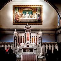 St Ann 2016 Confirmation - Dan Busler Photography