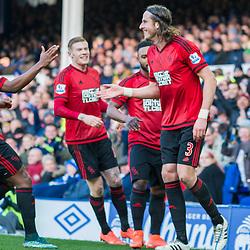 Everton v West Ham   Premier League   13 February 2016