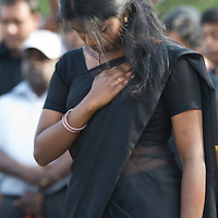 LONDON, ENGLAND - MAY 23: A vigil organized by Tamil students is held in Parliament Square May 23, 2009 in London, England. The students held the vigil to remember victims of the civil war in Sri Lanka....***Standard Licence  Fee's Apply To All Image Use***.Marco Secchi /Xianpix. tel +44 (0) 845 050 6211. e-mail ms@msecchi.com or sales@xianpix.com.www.marcosecchi.com
