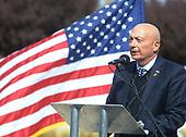 Veterans Day at NM Veterans Memorial