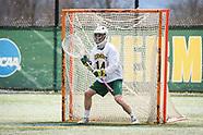 UMass Lowell vs. Vermont Men's Lacrosse 04/07/18