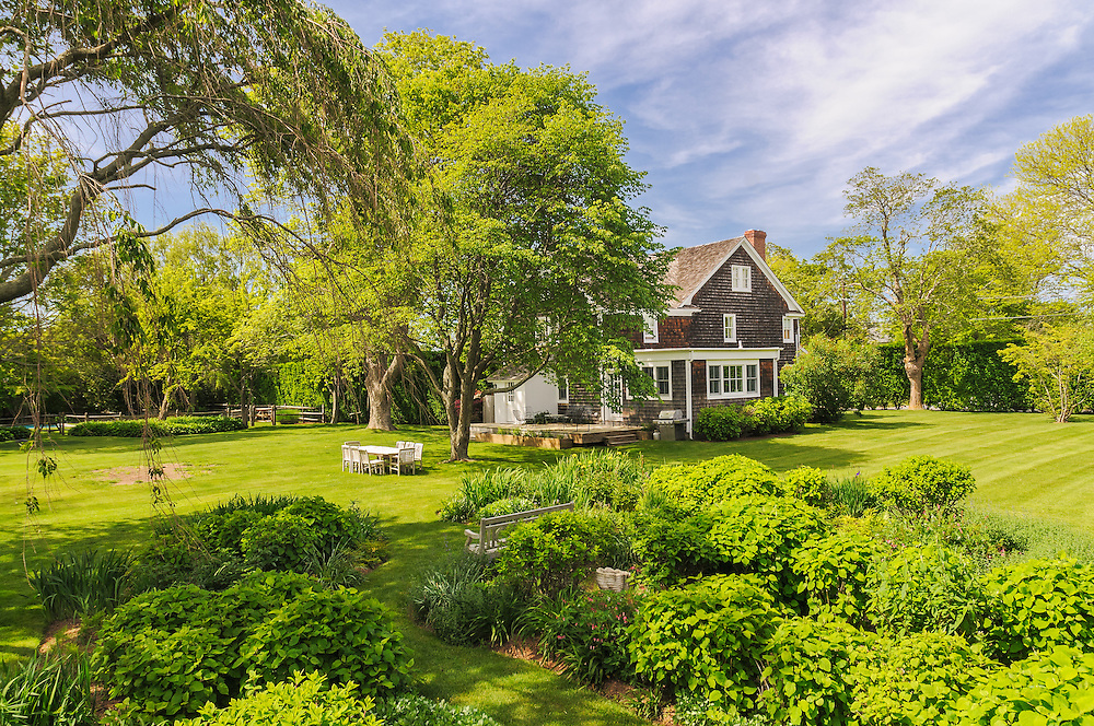 Home, Strongs Lane, Water Mill,Long Island, New York