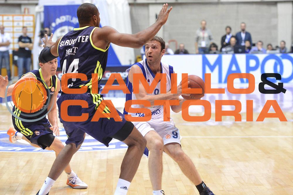 DESCRIZIONE : Desio Eurolega Eurolegue 2012-13 Mapooro Cantu Real Madrid<br /> GIOCATORE : Manuchar Markoishvili<br /> SQUADRA : Mapooro Cantu<br /> CATEGORIA : difesa <br /> EVENTO : Eurolega 2012-2013<br /> GARA : Mapooro Cantu Real Madrid<br /> DATA : 06/12/2012<br /> SPORT : Pallacanestro<br /> AUTORE : Agenzia Ciamillo-Castoria/GiulioCiamillo<br /> Galleria : Eurolega 2012-2013<br /> Fotonotizia : Desio Eurolega Eurolegue 2012-13 Mapooro Cantu Real Madrid<br /> Predefinita :