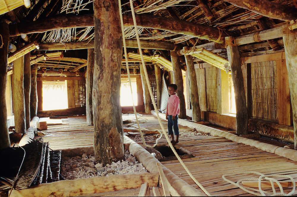 Pe'bay, Traditional Men's house, Tamil, Yap, Wa`ab, Waqab, Federated States of Micronesia, islands in the Caroline Islands