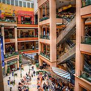 Seattle Shopping Center - WA