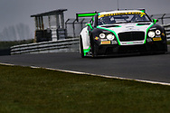 Team Parker Racing | Bentley Continental GT3 | Ian Loggie | Callum Macleod | British GT Media Day | 28 March 2017 | Photo: Jurek Biegus