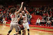 WBKB: Carthage College vs. Illinois Wesleyan University (02-11-17)
