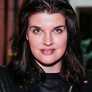 NLD/Amsterdam/20130325 - High Fashion Tea Jos Raak 2013, Manon Meijers