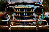 Americana, Retro & Rust