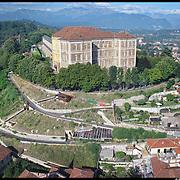 Rivoli Castello e centro storico