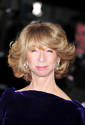 © Licensed to London News Pictures. 19/12/2011. London, England.Helen Worth attends a Night Of Heros , the Sun Military Awards 2011 held on Monday 19th Dec at the Imperial War Museum London . the awards will be televised on Wed 21st December 2011 .  Photo credit : ALAN ROXBOROUGH/LNP
