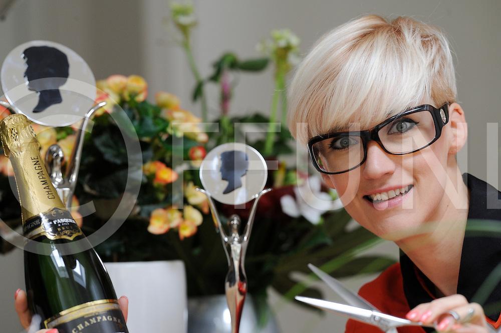 HARDENBERG - Agnes Westerman heefft een natinale keppers prijs gewonnen..FFU PRESS AGENCY COPYRIGHT FRANK UIJLENBROEK.