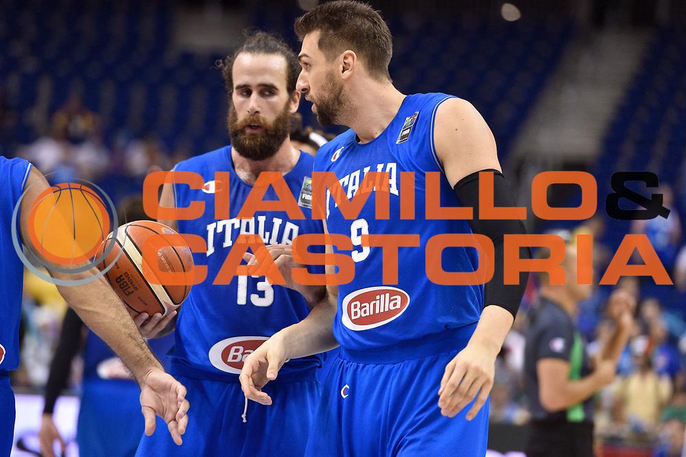 DESCRIZIONE : Berlino Berlin Eurobasket 2015 Group B Iceland Italy<br /> GIOCATORE : Luigi Datome<br /> CATEGORIA : ritratto<br /> SQUADRA : Iceland Italy<br /> EVENTO : Eurobasket 2015 Group B<br /> GARA : Iceland Italy<br /> DATA : 06/09/2015<br /> SPORT : Pallacanestro<br /> AUTORE : Agenzia Ciamillo-Castoria/Giulio Ciamillo<br /> Galleria : Eurobasket 2015<br /> Fotonotizia : Berlino Berlin Eurobasket 2015 Group B Iceland Italy