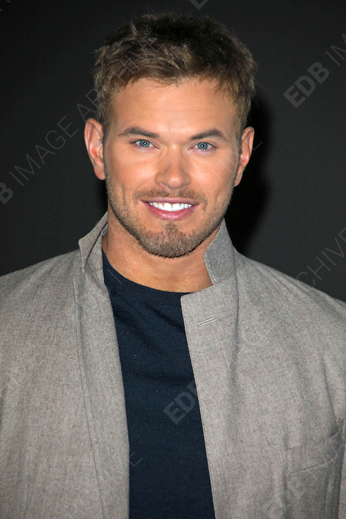 29.OCTOBER.2012. LONDON<br /> <br /> TO CELEBRATE THE RELEASE OF THE EPIC FINAL INSTALMENT OF THE TWILIGHT SAGA: BREAKING DAWN PART 2, TWO OF THE FILM&rsquo;S BIGGEST STARS NIKKI REED (ROSALIE HALE) AND KELLAN LUTZ (EMMETT CULLEN) AT PHOTOCALL AND Q&amp;A, AT THE VUE, WEST END, LONDON.<br /> BYLINE: EDBIMAGEARCHIVE.CO.UK<br /> <br /> *THIS IMAGE IS STRICTLY FOR UK NEWSPAPERS AND MAGAZINES ONLY*<br /> *FOR WORLD WIDE SALES AND WEB USE PLEASE CONTACT EDBIMAGEARCHIVE - 0208 954 5968*