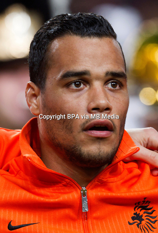 Fifa Brazil 2014 World Cup - <br /> Netherlands  Team - <br /> Michel VORM