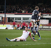 02-04-2016 Dundee v Ross County
