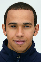 Lewis Hamilton (Manor Motorsport), GB,