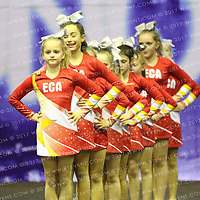 1053_Enigma Cheerleading Academy - Ignite