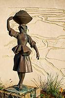 France, Loire-Atlantique (44), Batz-sur-Mer, musée des marais salants // France, Loire-Atlantique, Batz-sur-Mer, Salt marshes museum