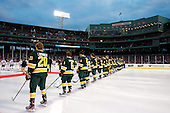 Frozen Fenway - UMass vs. Vermont 01/07/12