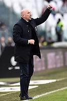 Rolando Maran<br /> Torino 25/01/2015 Stadio Olimpico, Football Calcio Serie A /2014/2015, Juventus-Chievo, Foto Matteo Gribaudi/Image Sport/Insidefoto