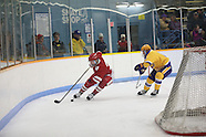 MIH: University of Wisconsin-Stevens Point vs. St. John's (Minn.) (11-12-16)