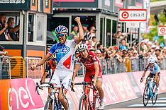 2017 Giro | Stage 20