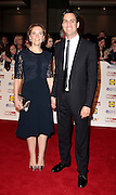 Pride of Britain Awards 2014 Red Carpet Arrivals at The Grosvenor House Hotel, London<br /> <br /> Photo Shows: Ed Milliband<br /> ©Exclusivepix