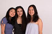 Lawyn, Annie & Tianna