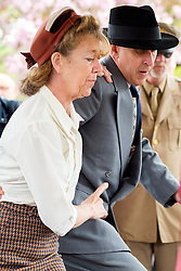 Howarth 1940's Weekend<br />  14 May 2016<br />  Copyright Paul David Drabble<br />  www.pauldaviddrabble.co.uk